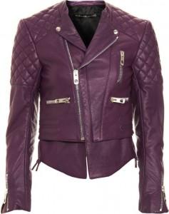 Mürdüm-Rengi-Deri-Ceket-Modeli