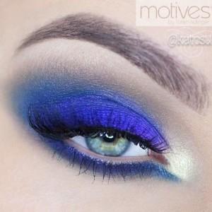 Mavi-Tonlarda-Göz-Makyajı-Örneği-