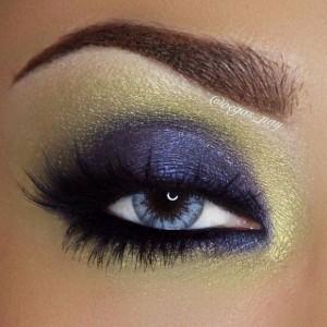 Mavi-Ve-Yeşil-Tonlarda-Göz-Makyajı-Örneği