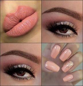 Parlak-Gri-Göz-Makyajı-Örneği