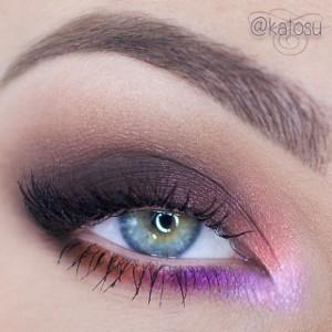 Pembe-Ve-Pastel-Tonlarda-Göz-Makyajı-Örneği