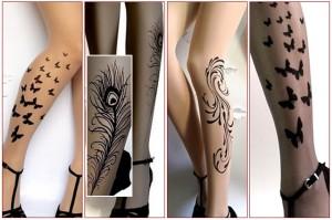 Çorap Desenleri1