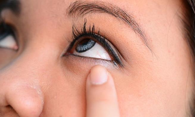 Göz Altı Şişliği İçin Ne Yapmalı