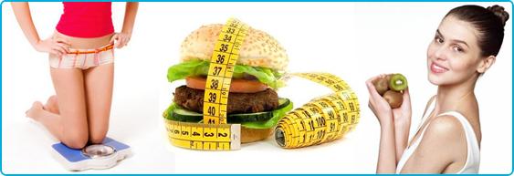 yaz aylarında diyet formda kalın