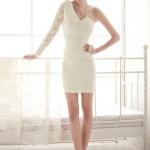 Vücut Tipinize Uygun Elbise Modelleri