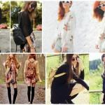 2014 Bayan Sırt Çantası Modelleri