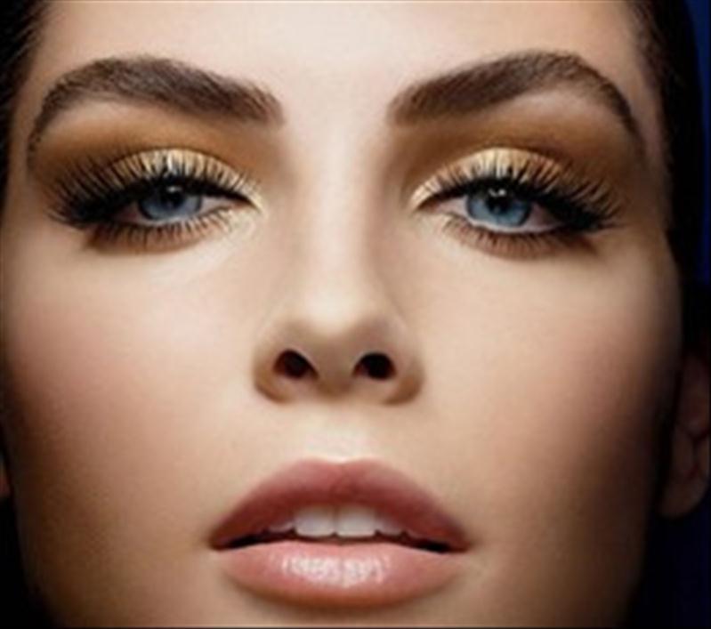 Buğulu Göz Makyajı Bronz Video