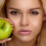 Elma Yiyerek Günde 1 Kilo Verin