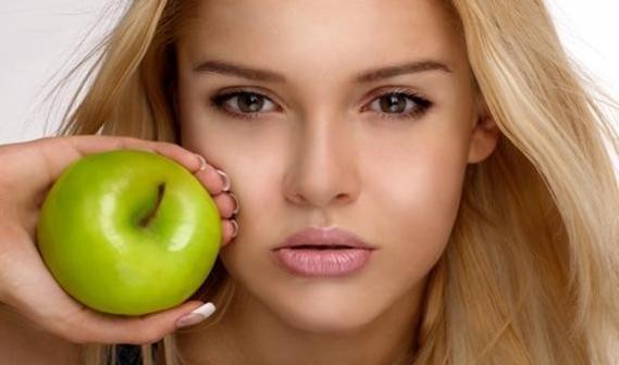 Elma Yağının Cilde Faydaları