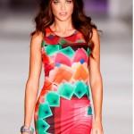 Desigual'ın Yeni Marka Yüzü Adriana Lima