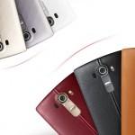 LG G4 ile Mükemmel Görün, Mükemmel Hisset!