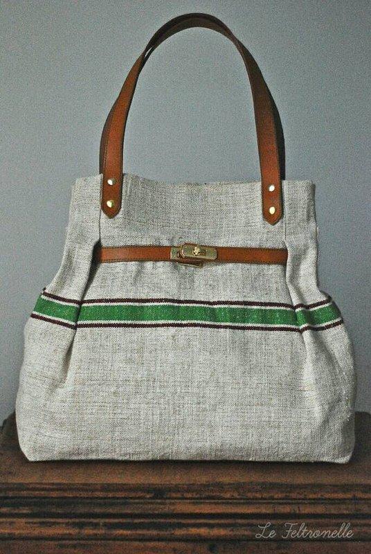 En Güzel Çuval Çanta Modelleri