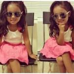 Kız Çocuk Modası