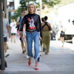 Resimli Thsort nasıl kombinlenir – 9 sokak modası
