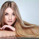 Parıldayan Saçlar İçin Doğal Çözümler