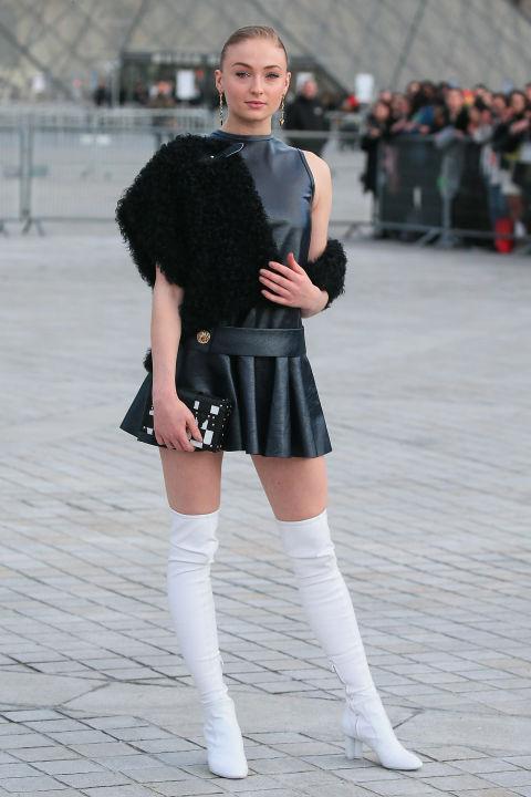 En İyi Görüntü : Sophie Turner