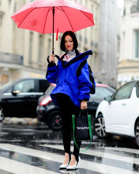 Paris Moda Ayı Son Günleri