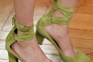 2017 İlkbahar/Yaz Sezonunun En Favori 20 Ayakkabısı