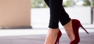 Ayakkabı alırken bunlara dikkat edin