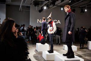 NAUTICA 2017 Sonbahar Kış Erkek Koleksiyonu