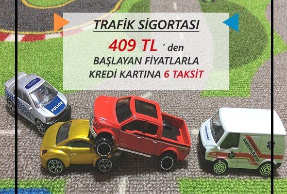 (Reklam) Zorunlu Trafik Sigortası Sorgulama (Reklam)