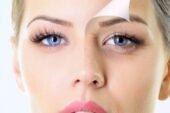Yüzünüzdeki kırışıklardan kurtulma yolları
